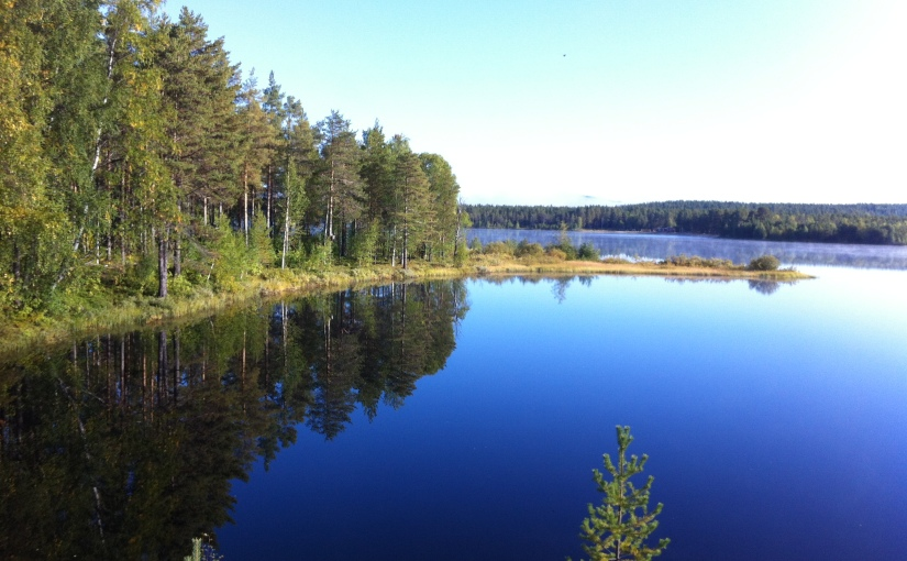 A Week upNorth